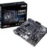 PRIME B350M-K