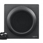 LOGITECH 980-001202 LOGITECH MULTIMEDIA SPEAKERS Z333 - BLACK - 3.5 MM