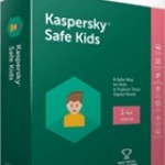 KS - KASPERS KL1962TBAFS KASPERSKY SAFE KIDS 1 USER  1 YEAR  BASE SMALL BOX