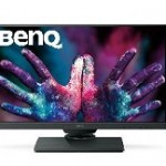 BENQ PD2500Q 25  2K QHD (2560X1440)HDMI, DISPLAYPORT, MINI
