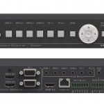 KRAMER VP-440 PRESENTATION SWITCHER/SCALER