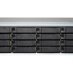 16-BAY SAS 6GB/S JBOD ENCLOSURE