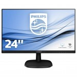 PHILIPS 243V7QJABF/00 23,8 -16.9-1920X1080-IPS-250CDM2-1000 1-MULTIMED-