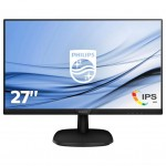 PHILIPS 273V7QDSB/00 27  IPS, 1920*1080, BORDERLESS, 16 9, 250 CD/M²,