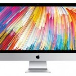 APPLE MNEA2T/A IMAC 27 DISPLAY 5KR 3.5GHZ QC IC I5