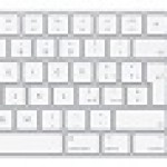 APPLE MQ052T/A MAGIC KEYBOARD WITH NUMERIC KEYPAD - ITALIAN -S