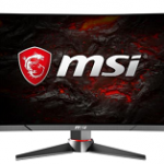 MSI OPTIX MAG27CQ 27 QHD CURVED 144HZ DVI+HDMI+DP