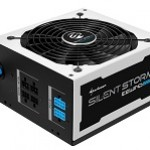 SHARKOON ICEWIND 550W BRONZE ATX 2.4, MODULAR, SLEEVED CBL, 80PLUS BRONZE