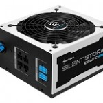 SHARKOON ICEWIND 650W BRONZE ATX 2.4, MODULAR, SLEEVED CBL, 80PLUS BRONZE