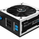 SHARKOON ICEWIND 750W BRONZE ATX 2.4, MODULAR, SLEEVED CBL, 80PLUS BRONZE