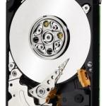 LENOVO STORAGE 600GB 15K 2.5  SAS HDD