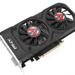 GEFORCE GTX 1050TI 4GB XLR8 OC GAMING