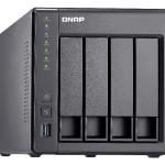 QNAP TS-431X2-2G QNAP NAS 4 BAIE AL-314 1.7GHZ QC 2.5 /3.5  2GB