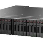 LENOVO THINKSYSTEM DS2200 SFF FC/ISCSI  DUAL CONTR