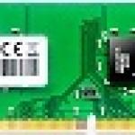 ADATA TECHNO AD4U2400J4G17-S 4GB 2400MHZ DDR4 UDIMM 512X16