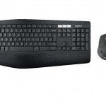 LOGITECH 920-008227 LOGITECH MK850 WIRELESS KEYBOARD+MOUSE COMBO - IT