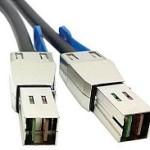 LENOVO 00YL850 EXTERNAL MINISAS HD 8644/MINISAS HD 8644 3M CABLE