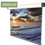 SOPAR SOPAR5304 ELECTRIC PROF. 300X250  TELA BIANCA