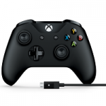 X1 WIRED PC CONTROLLER