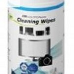 DIFOX DIFOX252322 CAMGLOSS CLEANING WIPES 100 PZ.