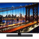 SAMSUNG HG43EF690DBXEN TVHOTEL SERIE HF690 LED 43  FULL-HD  SMART