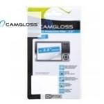 1X3 CAMGLOSS DISPLAYCOVER