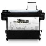 PLOTTER HP DESIGNJET T520 EPRINTER A1 61CM 24 WIFI