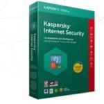 KS - KASPERS KL1941T5CFS-8SLIM KASPERSKY INTERNET SECURITY 3 USER 1 YEAR