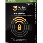 NORTON WIFI PRIVACY 1.0 IT 1 USER 1 DEVICE 12MO