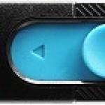64GB UV220 USB 2.0 BLACK/BLUE