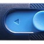 ADATA TECHNO AUV220-16G-RBLNV 16GB UV220 USB 2.0 NAVY/ROYAL BLUE