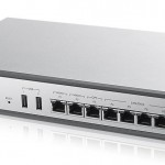 ZYXEL USG110-EU0102F NEXT-GEN SECURITY GATEWAY 110. PORTE  2XWAN  1XOPT