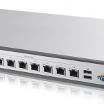ZYXEL USG1100-EU0102F NEXT-GEN SECURITY GATEWAY 1100. PORTE  8XOPT