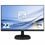 PHILIPS 223V7QHSB/00 21,5  IPS, 3 SIDE FRAMELESS, 1920*1080,