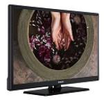 PHILIPS 24HFL2869T/12 24 , DVB-T2/T/C HEVC 16 9 1.366 X 768 P 220  CD/M²