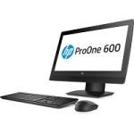 PC HP AIO 600G3 21.5 NT I5-7500 8GB 1TB W10P64
