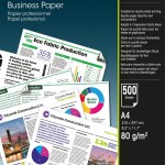 CARTA EPSON BUSINESS PAPER DA 80 GR/M² - 500 FOGLI