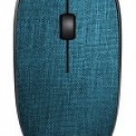 3510 PLUS - MOUSE OTTICO WIRELESS BLUE