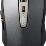 3920P - WIRELESS LASER MOUSE - BLACK