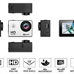 EXAGERATE ACTION CAMERA SPORT EDITION HD