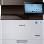 HP INC. SS033C#EEE SAMSUNG MULTIXPRESS SL-K4350LX MFP PRNTR