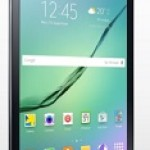 GALAXY TAB S2 VE WIFI (32GB) NERO  9.7