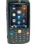 MC55 LAN 802.11 A/B/G /BT 1D LASER WM6.5 CLASSIC