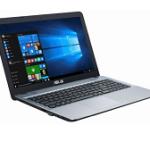 ASUS X540NA-GQ017T N3350/4GB/500GB/HDGRAPH/15.6/WIN10H