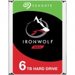 SEAGATE ST6000VN0033 IRONWOLF 6TB SATA 3.5
