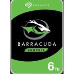 BARRACUDA 6TB SATA3 3.5