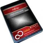 FUJITSU S26361-F5589-L240 SSD (SOLID STATE DISK) 240 GB SERIAL ATA HOT SWAP
