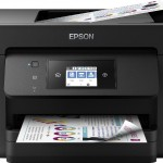 EPSON C11CF74402 WORKFORCE PRO WF-4720DWF STAMPANTI IKNJET