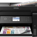 EPSON C11CG20401 MTP INK ET-3750 A4 3IN1 33PPM B/N 20PPM COLORE