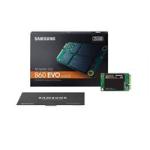 SAMSUNG MZ-M6E250BW SSD 860 EVO MSATA 250GB 3D V-NAND